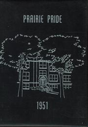 1951 Edition, Prairie Du Sac High School - Pride Yearbook (Prairie Du Sac, WI)