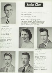 Page 10, 1954 Edition, Prairie Du Sac High School - Pride Yearbook (Prairie Du Sac, WI) online yearbook collection