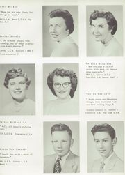 Page 13, 1954 Edition, Prairie Du Sac High School - Pride Yearbook (Prairie Du Sac, WI) online yearbook collection