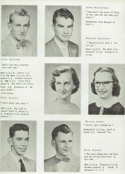 Page 14, 1954 Edition, Prairie Du Sac High School - Pride Yearbook (Prairie Du Sac, WI) online yearbook collection