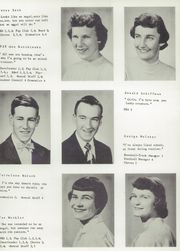 Page 15, 1954 Edition, Prairie Du Sac High School - Pride Yearbook (Prairie Du Sac, WI) online yearbook collection
