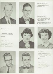 Page 16, 1954 Edition, Prairie Du Sac High School - Pride Yearbook (Prairie Du Sac, WI) online yearbook collection