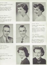 Page 17, 1954 Edition, Prairie Du Sac High School - Pride Yearbook (Prairie Du Sac, WI) online yearbook collection