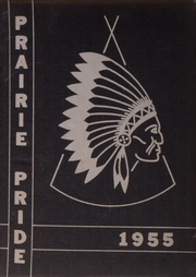 1955 Edition, Prairie Du Sac High School - Pride Yearbook (Prairie Du Sac, WI)