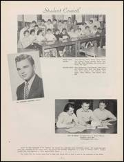 Page 11, 1957 Edition, Delavan High School - Comet Yearbook (Delavan, WI) online yearbook collection