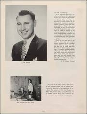 Page 12, 1957 Edition, Delavan High School - Comet Yearbook (Delavan, WI) online yearbook collection