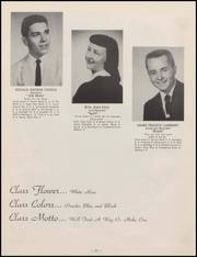 Page 14, 1957 Edition, Delavan High School - Comet Yearbook (Delavan, WI) online yearbook collection