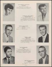 Page 16, 1957 Edition, Delavan High School - Comet Yearbook (Delavan, WI) online yearbook collection