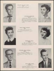 Page 17, 1957 Edition, Delavan High School - Comet Yearbook (Delavan, WI) online yearbook collection