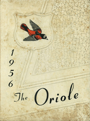 1956 Edition, North Fond Du Lac High School - Oriole Yearbook (North Fond Du Lac, WI)