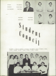 Page 14, 1956 Edition, North Fond Du Lac High School - Oriole Yearbook (North Fond Du Lac, WI) online yearbook collection