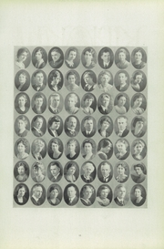 Page 15, 1920 Edition, Racine High School - Kipikawi Yearbook (Racine, WI) online yearbook collection