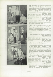 Page 12, 1938 Edition, Whitewater College High School - Reflector Yearbook (Whitewater, WI) online yearbook collection