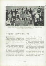 Page 14, 1938 Edition, Whitewater College High School - Reflector Yearbook (Whitewater, WI) online yearbook collection