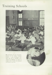Page 5, 1938 Edition, Whitewater College High School - Reflector Yearbook (Whitewater, WI) online yearbook collection