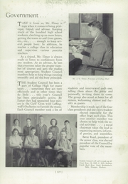 Page 7, 1938 Edition, Whitewater College High School - Reflector Yearbook (Whitewater, WI) online yearbook collection
