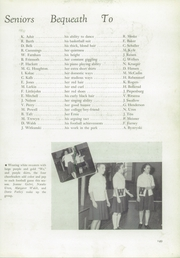Page 17, 1940 Edition, Whitewater College High School - Reflector Yearbook (Whitewater, WI) online yearbook collection