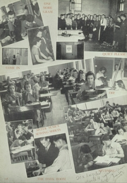 Page 6, 1940 Edition, Whitewater College High School - Reflector Yearbook (Whitewater, WI) online yearbook collection