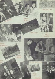Page 7, 1940 Edition, Whitewater College High School - Reflector Yearbook (Whitewater, WI) online yearbook collection