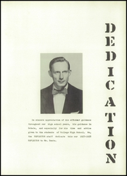 Page 7, 1958 Edition, Whitewater College High School - Reflector Yearbook (Whitewater, WI) online yearbook collection