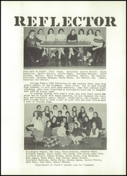 Page 9, 1958 Edition, Whitewater College High School - Reflector Yearbook (Whitewater, WI) online yearbook collection