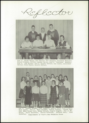 Page 9, 1959 Edition, Whitewater College High School - Reflector Yearbook (Whitewater, WI) online yearbook collection