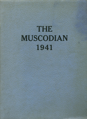 1941 Edition, Muscoda High School - Muscodian Yearbook (Muscoda, WI)