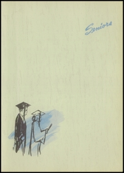 Page 15, 1952 Edition, Baldwin High School - Blackhawk Yearbook (Baldwin, WI) online yearbook collection