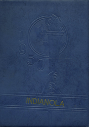 1950 Edition, Iola High School - Indianola Yearbook (Iola, WI)