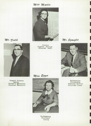 Page 10, 1958 Edition, Iola High School - Indianola Yearbook (Iola, WI) online yearbook collection