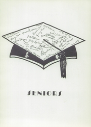 Page 11, 1958 Edition, Iola High School - Indianola Yearbook (Iola, WI) online yearbook collection