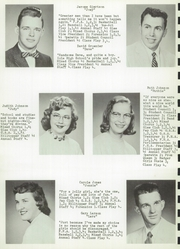 Page 14, 1958 Edition, Iola High School - Indianola Yearbook (Iola, WI) online yearbook collection