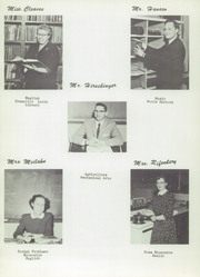 Page 9, 1958 Edition, Iola High School - Indianola Yearbook (Iola, WI) online yearbook collection