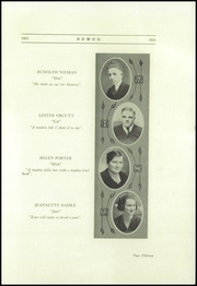 Page 17, 1921 Edition, Walworth High School - Romog Yearbook (Walworth, WI) online yearbook collection