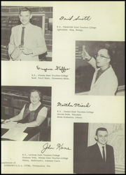 Page 13, 1957 Edition, Healy Memorial High School - Echo Yearbook (Trempealeau, WI) online yearbook collection
