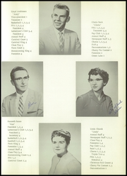 Page 17, 1959 Edition, Healy Memorial High School - Echo Yearbook (Trempealeau, WI) online yearbook collection