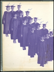 Page 2, 1959 Edition, Healy Memorial High School - Echo Yearbook (Trempealeau, WI) online yearbook collection