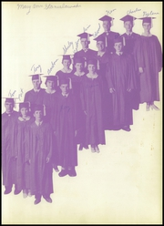 Page 3, 1959 Edition, Healy Memorial High School - Echo Yearbook (Trempealeau, WI) online yearbook collection