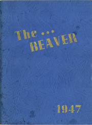 Page 1, 1947 Edition, Hartland High School - Beaver Yearbook (Hartland, WI) online yearbook collection