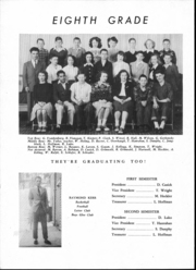 Page 11, 1947 Edition, Hartland High School - Beaver Yearbook (Hartland, WI) online yearbook collection