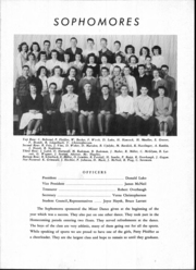Page 14, 1947 Edition, Hartland High School - Beaver Yearbook (Hartland, WI) online yearbook collection