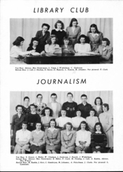 Page 17, 1947 Edition, Hartland High School - Beaver Yearbook (Hartland, WI) online yearbook collection