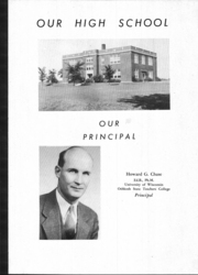 Page 4, 1947 Edition, Hartland High School - Beaver Yearbook (Hartland, WI) online yearbook collection