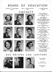 Page 5, 1947 Edition, Hartland High School - Beaver Yearbook (Hartland, WI) online yearbook collection