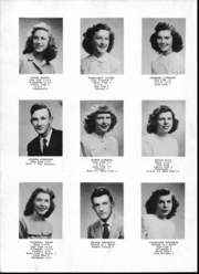 Page 7, 1947 Edition, Hartland High School - Beaver Yearbook (Hartland, WI) online yearbook collection