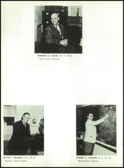 Page 14, 1956 Edition, Hartland High School - Beaver Yearbook (Hartland, WI) online yearbook collection