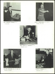 Page 15, 1956 Edition, Hartland High School - Beaver Yearbook (Hartland, WI) online yearbook collection