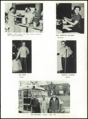 Page 17, 1956 Edition, Hartland High School - Beaver Yearbook (Hartland, WI) online yearbook collection
