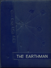 1958 Edition, Black Earth High School - Earthman Yearbook (Black Earth, WI)
