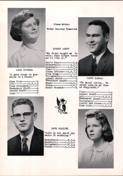 Page 12, 1957 Edition, Tripoli High School - Echo Yearbook (Tripoli, WI) online yearbook collection